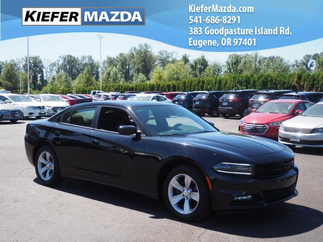 2018 Dodge Charger >> Pre Owned 2018 Dodge Charger Sxt Plus Rwd Rwd 4d Sedan