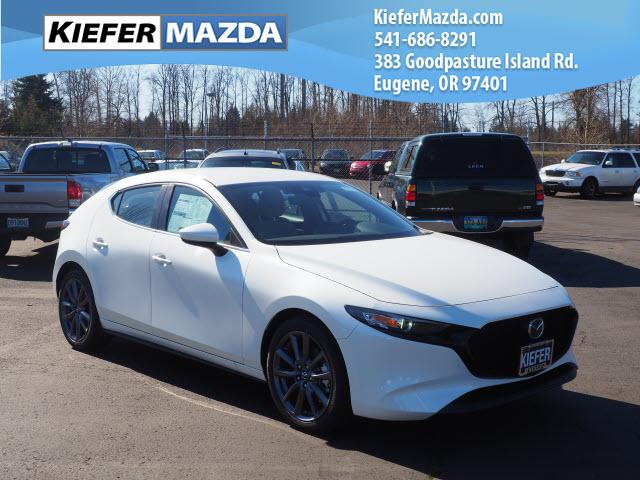Mazda 3 Hatchback >> New 2019 Mazda3 Hatchback Awd Auto Awd