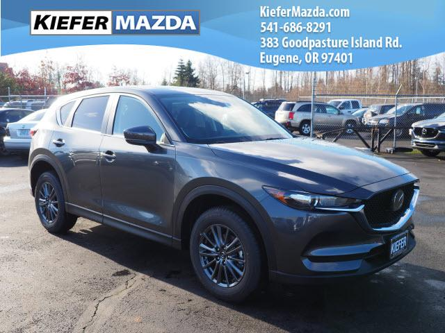 New 2019 Mazda Cx 5 Touring Awd 4d Sport Utility In Eugene N11406