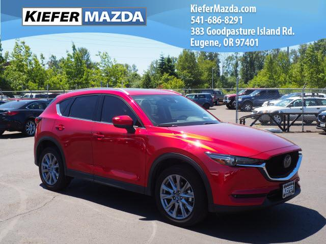 Mazda Cx 5 Awd >> Pre Owned 2019 Mazda Cx 5 Grand Touring Reserve Awd Awd