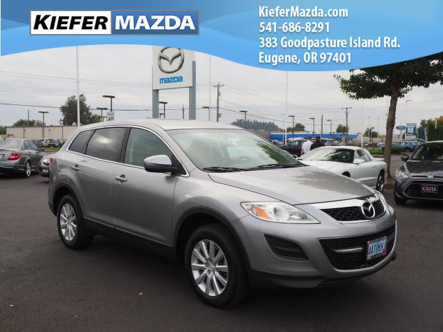 Pre Owned 2010 Mazda CX 9 FWD 4dr Sport