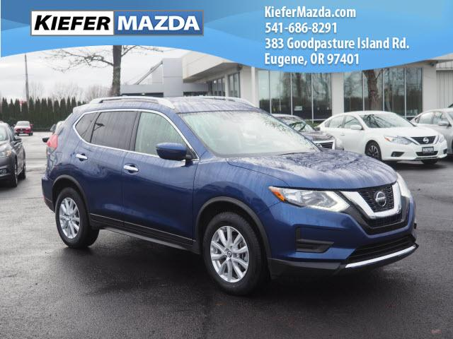 Pre-Owned 2019 Nissan Rogue FWD SV *Limited Production* *Ltd Av
