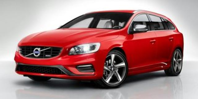 Pre-Owned 2017 Volvo V60 T5 FWD Dynamic