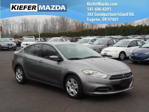 Pre-Owned 2013 Dodge Dart 4dr Sdn Aero *Ltd Avail*
