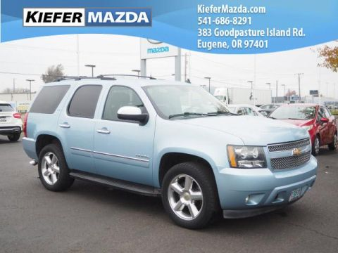 Pre-Owned 2011 Chevrolet Tahoe 2WD 4dr 1500 LTZ