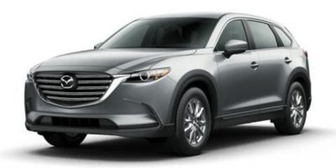Pre-Owned 2017 Mazda CX-9 Touring AWD