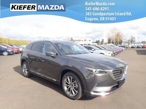 New 2018 Mazda CX-9 Grand Touring AWD