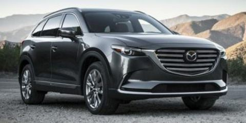 Certified Pre-Owned 2018 Mazda CX-9 Signature AWD